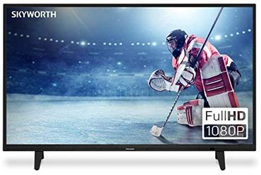 dvb t2 в Кыргызстан: Телевизор skyworth 40доставка бесплатногарантия 3 годаподробности на