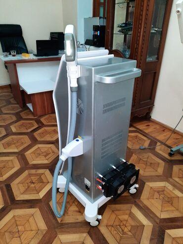 aleksandrit lazer - Azərbaycan: Aleksandrit arişli 2500 vat gucunde lazer cihazi 2020 il madel