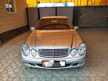двигатель мерседес 124 2 3 бензин в Кыргызстан: Mercedes-Benz E 320 3.2 л. 2005 | 140000 км