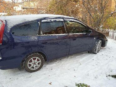 Honda 2002 1.7 л. 2002 | 270000 км