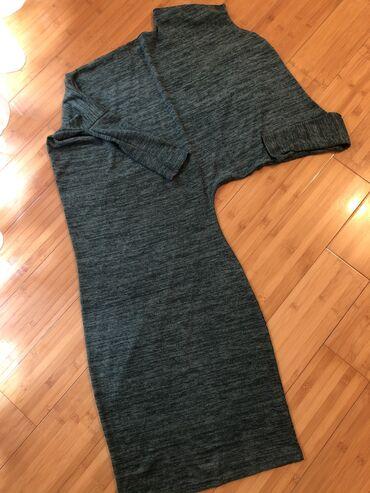 Zenska haljina univerzalna velicina. Nosena nekoliko puta, u odlicnom