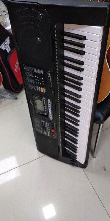 Pianino elektron 5 oktava
