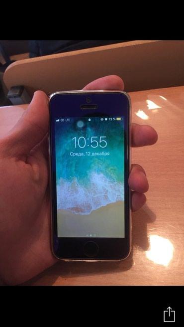 Айфон 5 с сатам сост-е жакшы баары в Кара-Балта