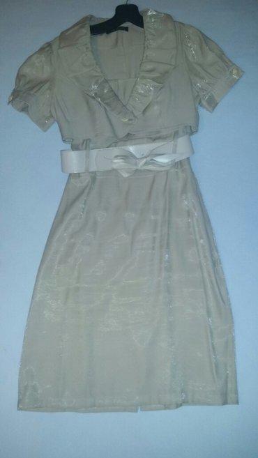Komplet haljina i bolero br 38 - Kraljevo