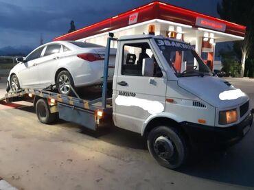 машина урал в Кыргызстан: Эвакуатор | С ломаной платформой Бишкек