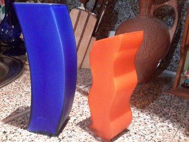 Bakı şəhərində Modul vazlar--- satiram -- ikisi-- 20 manat--- продаю 2
