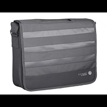 Bakı şəhərində SonicGear Laptop bag CITI EXEC Graphite