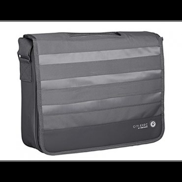 SonicGear Laptop bag CITI EXEC Graphite в Bakı