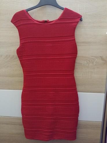 Guess haljina velicina 40 nosena jednom kao nova - Crvenka