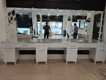 kuxna mebelleri 2018 в Азербайджан: Salon mebelleri 230m