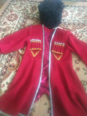 Майрамдарга кийип бийлегенге 9 жаштан 12 жашка чейин в Бишкек