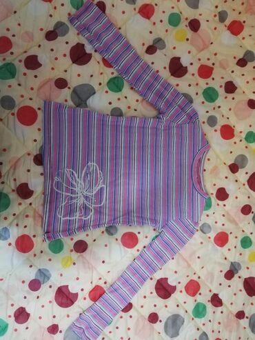 Majica za devojčice, veličina 12. Ima malo oštećenje, prikazano je na