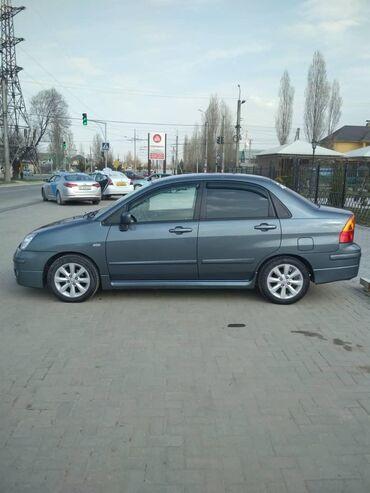 Suzuki - Кыргызстан: Suzuki Liana 1.6 л. 2006 | 190000 км