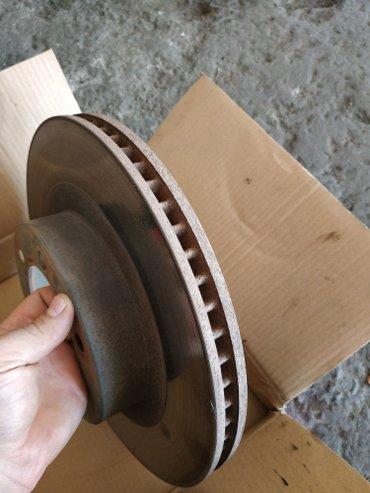 GX 470,Прадо 120.передние тормозные диски в Бишкек