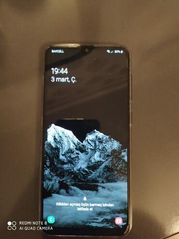 Б/у Samsung A20 32 ГБ Черный