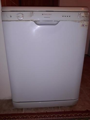 Masina za pranje sudova - Srbija: Frontalno Poluautomatska Mašina za pranje Hotpoint Ariston