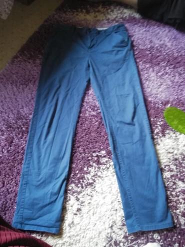 Pantalone-velicina-m - Srbija: Prodajem nove pantalone marka Hawking McGill velicina 32