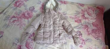 Куртка детская до 1.5 годика. Подклад теплый. Носили не долго. Качеств