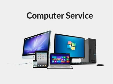 Bakı şəhərində Пк компютер сервис формат