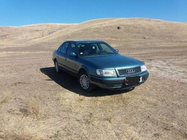 Audi S4 1993 в Кемин