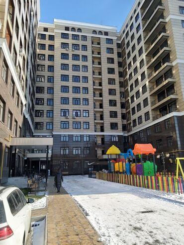 бипопка ком в Кыргызстан: Продается квартира: 1 комната, 49 кв. м