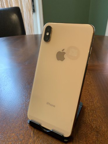 Apple iPhone xs max -256GB - Gold(Unlocked) (CDMA + GSM) σε Athens