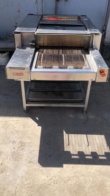 Печь конвейерная oem-ali tl105l1k(04130) основные характеристики подкл