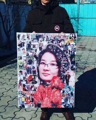 компания атоми в бишкеке отзывы в Кыргызстан: Печать на холсте Dream ArtTime Art Фотомозайки и просто печать Карти
