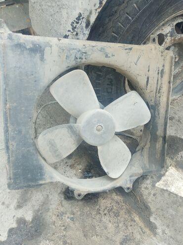 ваз центр бишкек in Кыргызстан   ВАЗ (ЛАДА): Вентилятор охлаждения двигателя на ВАЗ