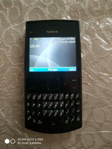 Nokia Azərbaycanda: Nokia berk telefondu hecbir problemi yoxdur islekdi real aliciya cuzi