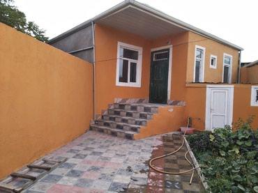 Bakı şəhərində Bineqedi qesebesinde 3 otaqli ev