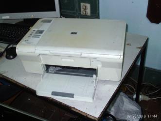 Alcatel-one-touch-pixi-2-4014x - Srbija: Hp deskjet F4210 all in one stampac sa skenerom.Ispravan sa zapeklim
