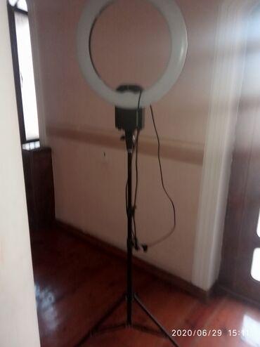 Make up lampa yep yeni hec iwlenmeyib 400 azn almiwam 220 azn satiram