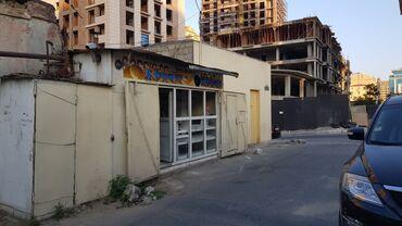 audi a6 28 at - Azərbaycan: Təza bazarın arxasında16- il dayanmadan işliyən, 40- kvadrat bütün