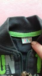 Dečije jakne i kaputi | Smederevo: Trenerkica u super stanju. Velicina 1