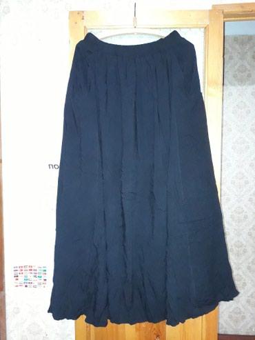 Юбка новая с карманами, Турция, mgn 38размер в Бишкек