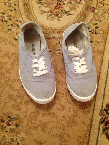 Женская обувь в Талас: Кеды  37 размер