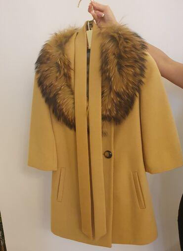 Kashmir palto, S olcu, tezedir, varatniki tebii xezdir