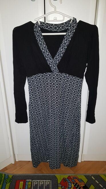 Zenska haljina. M/L kao nova. 350 din
