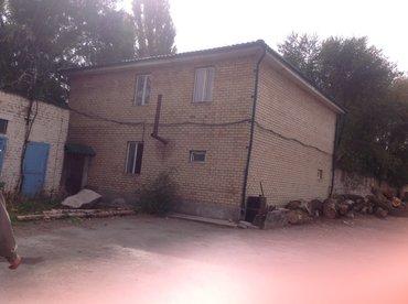 Продаю Сауну в Маевке 250м2 двух этажный кирпичный утепленный дом .. в Бишкек