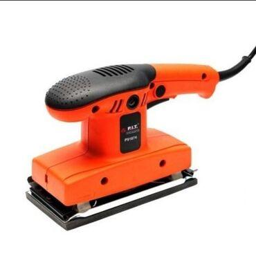 Виброшлифовальная машина ПИТ 185х90мм  Характеристики  Мощность400 В