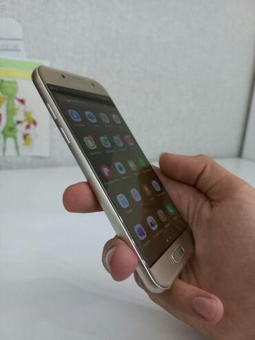 Samsung Galaxy A3 2017   16 GB   Qızılı   Barmaq izi, İki sim kartlı