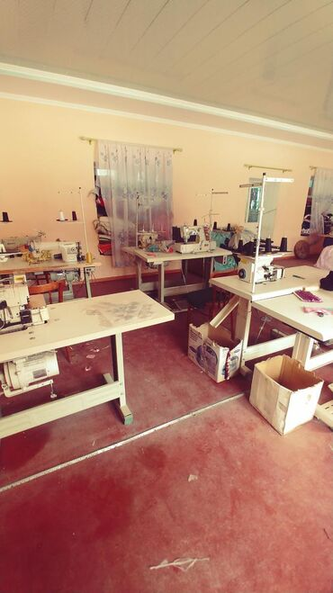 Услуги - Ноокат: Мини цеху в Ноокате срочно нужен заказчик