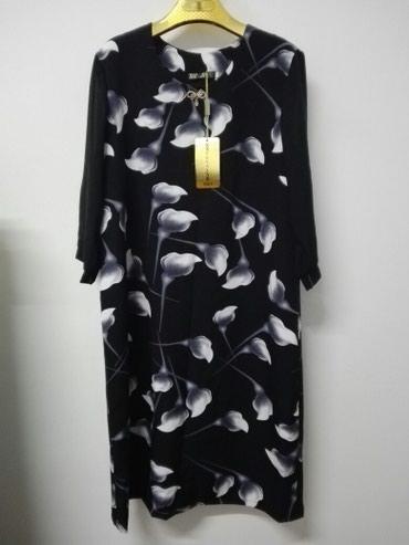 Платье 50-52 размеры по 700 сом в Бишкек