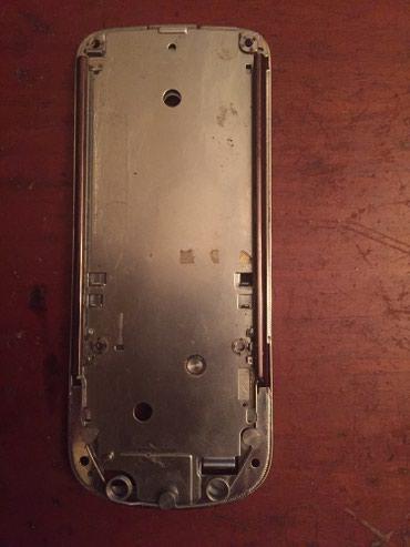 Nokia 8800 Artin skileti ishleyir. - Bakı