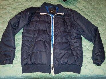 Muška odeća | Cuprija: Muska jakna, velicina 56