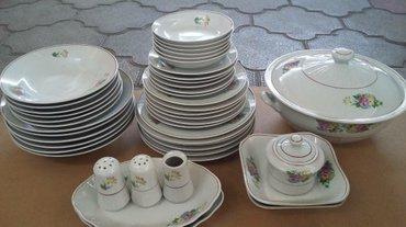 Сервиз Корея 45 предметов в Бишкек