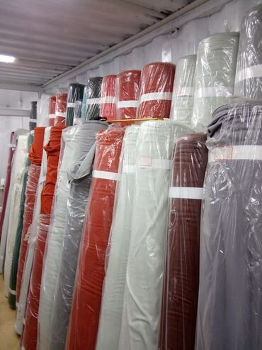 краска для одежды в бишкеке в Кыргызстан: Ткани для спортивной одежды. 2 нитка трикотаж. Манжеты. Китай.Оптом