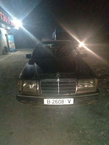 Mercedes-Benz G 230 2.3 л. 1989 | 99999999 км