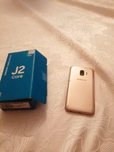 Samsung galaxy core - Azerbejdžan: Upotrebljen Samsung Galaxy J2 Core zlatni